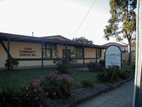 Lara Community Centre